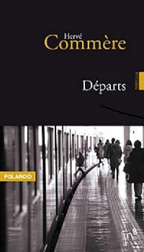 <span class = 'titre'>Départs</span>
