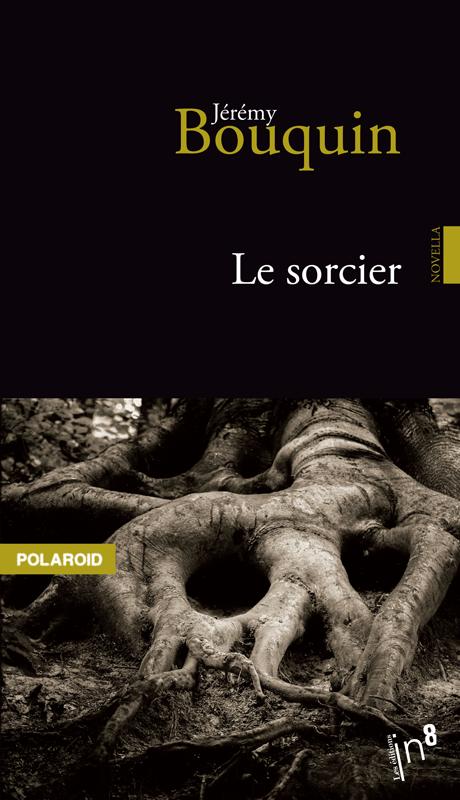 <span class = 'titre'>Le sorcier</span>